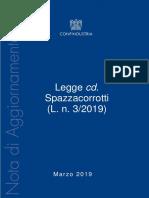 Legge+Spazzacorrotti+-+osservazioni+di+Confindustria