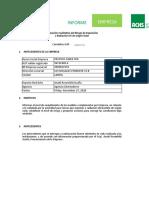 Informe Evaluación Cualitativa Radiación UVS PACIFICO CABLE SPA LOS NOGALES