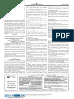 Decreto nº. 46.642 de 17 de Abril de 2019 REGULAMENTA A FASE PREPARATÓRIA DE CONTRATAÇÃO ERJ