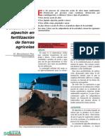 Utilización el alpechín en fertilización de tierras agrícolas.pdf