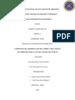 TIF Y PS INORGANICA - COMPUESTOS DE COORDINACION DEL COBRE (2)