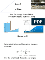 Lecture 18 x Open Channel Flow.ppt