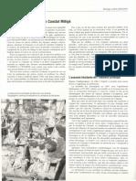 Algerie L'Etat du Patrimoine - un Constat Mitige