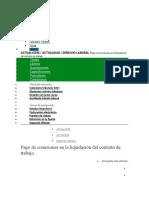 COMISIONES CONSTITUYEN SALARIO