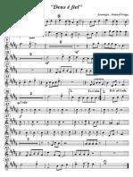 DEUS E FIEL_Nani Azevedo - Trompete II