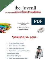 Clube Juvenil
