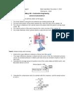 Lesson Assessment 2.3, MEng 138 - Z043