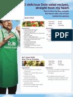 DOLE_Top_10_Salad_Recipes