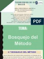 2_7_Bosquejo_del_metodo_pptx