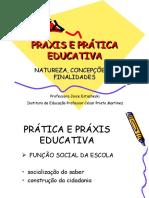 8021_PRAXIS_E_PRATICA_EDUCATIVA