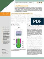 Practical pH Measurements