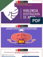 PPT VIOLENCIA DISFRAZADA DE AMOR