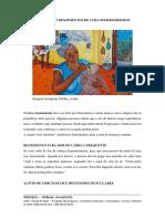 APRENDA A FAZER 7 BENZIMENTOS DE CURA PODEROSÍSSIMOS