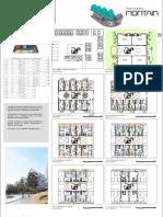 Habitação social incremental mista - P04