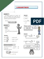 Ejercicios-de-Logaritmos-para-Quinto-de-Secundaria.pdf