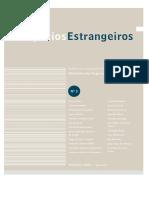 As relações entre Portugal e o Brasil