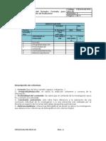 Instrumentos de evaluación-POO