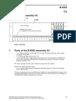 Assembly KitB9302-e