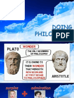 IPHP - Doing Philosophy