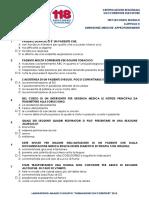 TEST TEORICO_SECONDO MODULO_CAP K