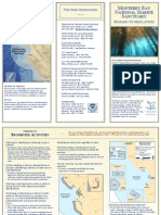 Monterey Bay National Marine Sanctuary REGULATIONS