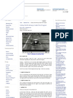 Cathay Pacific Airways Cadet Pilot Program