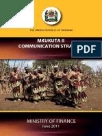 MKUKUTA_II_COMMUNICATION_STRATEGY_en
