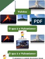 Vulcões (1)