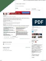 Configurare Windows Live Mail per account GMail