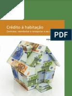 Brochura sobre Crédito à Habitação