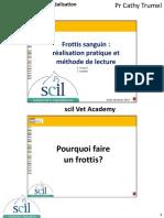 Frottis+sanguin+_+réalisation+et+lecture
