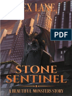 Stone Sentinel 3.5 - Beautiful Monsters