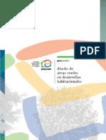 Guia de Diseño de Areas Verdes en Desarrollos Habitacionales