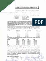 Verbale Riunione Ebn-Rsu del 24/05/95
