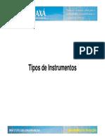 Aula 02 - Instrumentação e Controle_Uniaraxa_2016-2