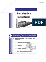 4 - Dimensionamento dos fatores de produção