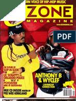 Ozone Mag #20 - Feb 2004