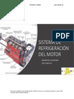 CIRCUITO DE REFRIGERACIÓN DEL MOTOR