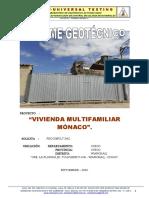 301-20 PROCASA- EDIFICIO MONACO