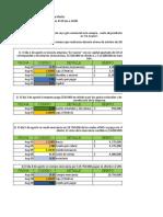Evaluación final contabilidad