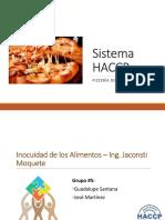 Sistema HACCP - Pizzería de Delicia de Peter - Grupo 5.pdf