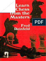Learn Chess from the Masters by Fred Reinfeld (z-lib.org)