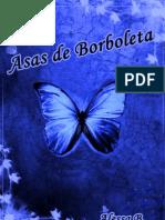 eBook - Asas de Borboleta - 2011