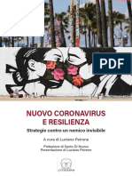 Nuovo Coronavirus E Resilienza