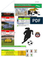 Resultados da 3ª Jornada do Campeonato Distrital da AF Beja em Futebol Feminino