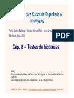 Cap 8 - Testes de hipa2teses.pdf