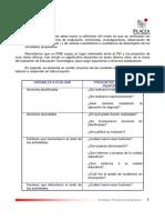 Formulación y Evaluacion de Proyectos educativos 13