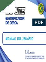 manual del energizador EC-Lite +