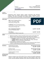 Tangirala Resume Doc Web