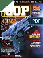American COP Mar/Apr 2008